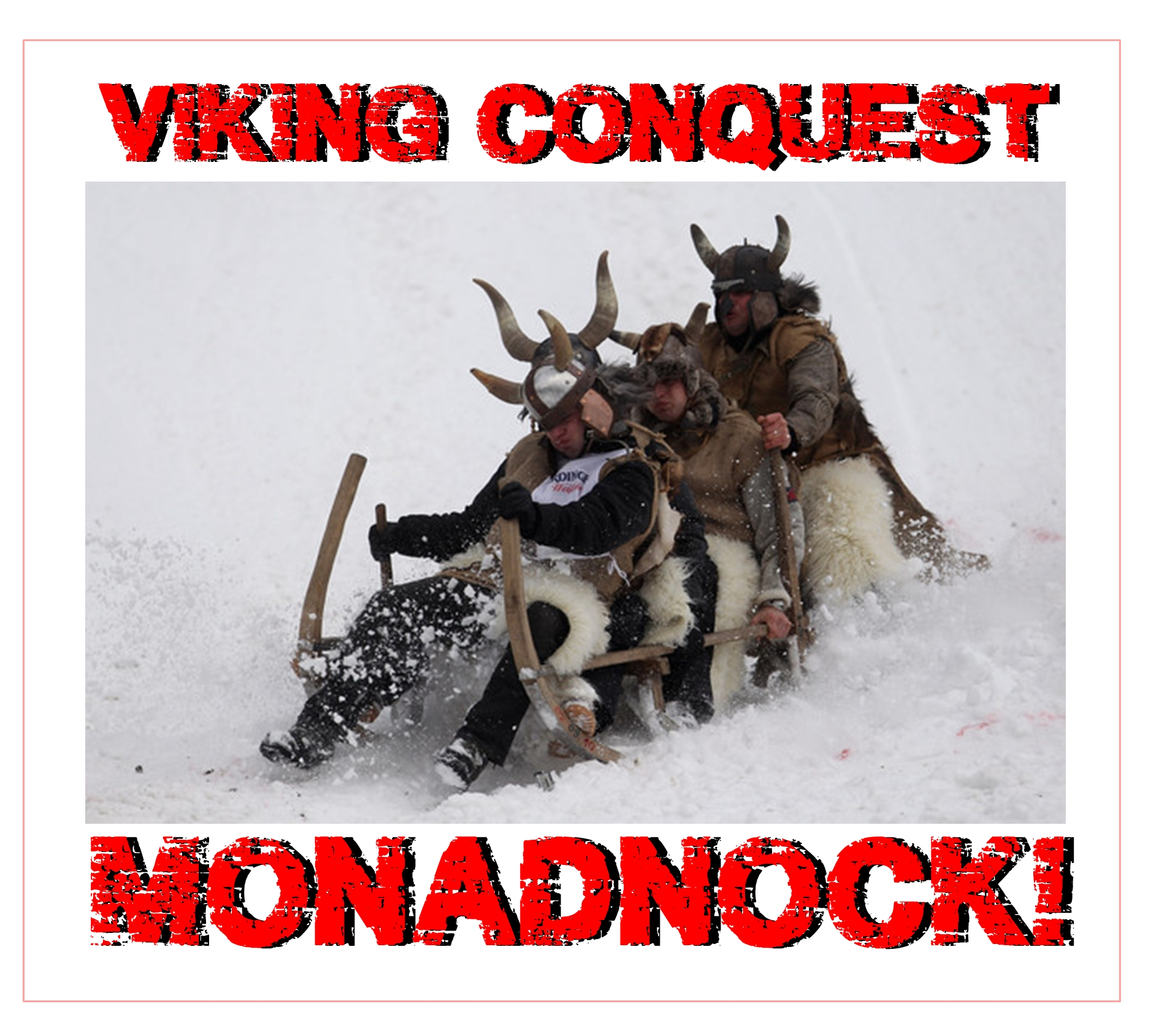 Viking Conquest Monadnock